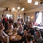 Albert pub social