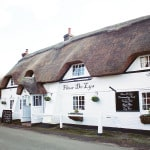 The oldest pub in the New Forest