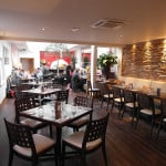 Prezzo Lymington high street