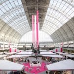 The Spirit of Christmas Fair 2016, at Olympia, London
